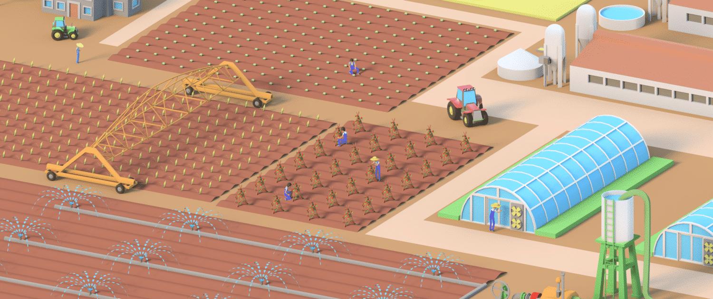 agricultura samcla