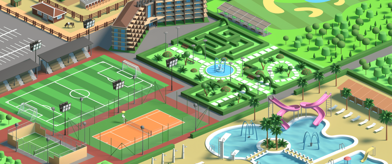 parc lúdic